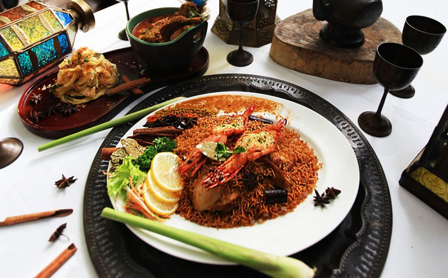 Experience The Holy Month Of Ramadan At Plataran Venue And Dining